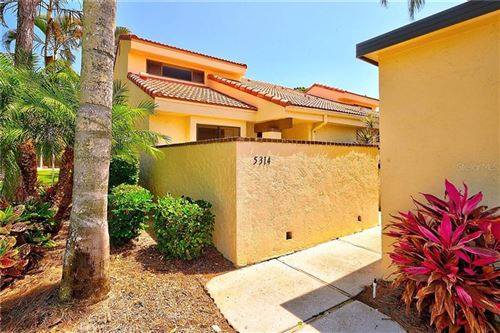 Photo of 5314 HUNTINGWOOD COURT #38, SARASOTA, FL 34235 (MLS # A4497814)