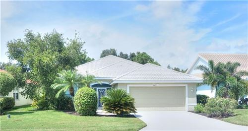 Photo of 445 PINEWOOD LAKE DRIVE, VENICE, FL 34285 (MLS # N6111814)