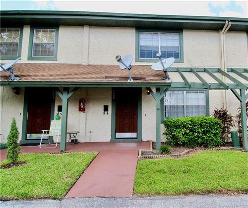 Photo of 5669 ROYAL PINE BOULEVARD #32, ORLANDO, FL 32807 (MLS # O5887814)