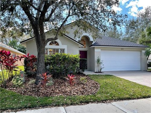 Photo of 8501 PECAN BROOK COURT, TAMPA, FL 33647 (MLS # O5925814)
