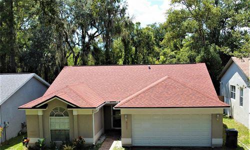 Photo of 7420 BECKY THATCHER LANE, TAMPA, FL 33637 (MLS # T3331814)