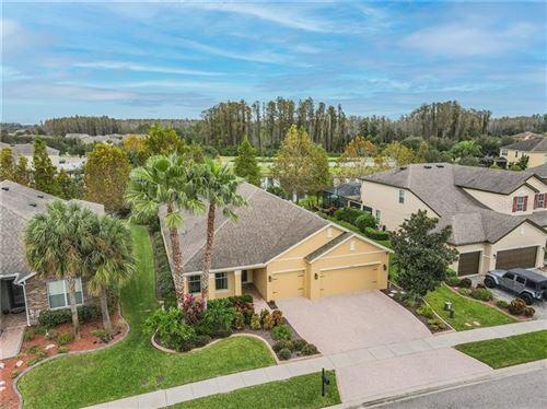 Photo of 22743 CHEROKEE ROSE PLACE, LAND O LAKES, FL 34639 (MLS # W7828814)