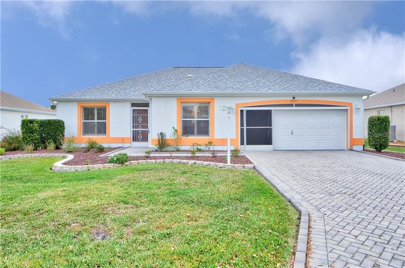 1213 W AUGUSTINE DRIVE, The Villages, FL 32159 - #: OM600814
