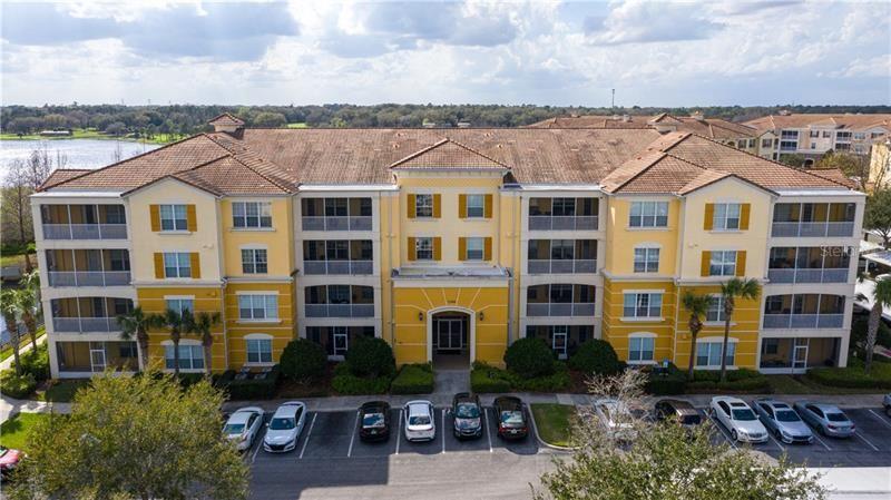 3368 ROBERT TRENT JONES DRIVE #20808, Orlando, FL 32835 - #: S5046814