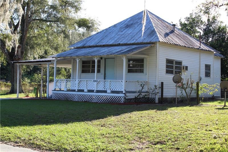 20653 OLD TRILBY ROAD, Dade City, FL 33523 - #: T3277814