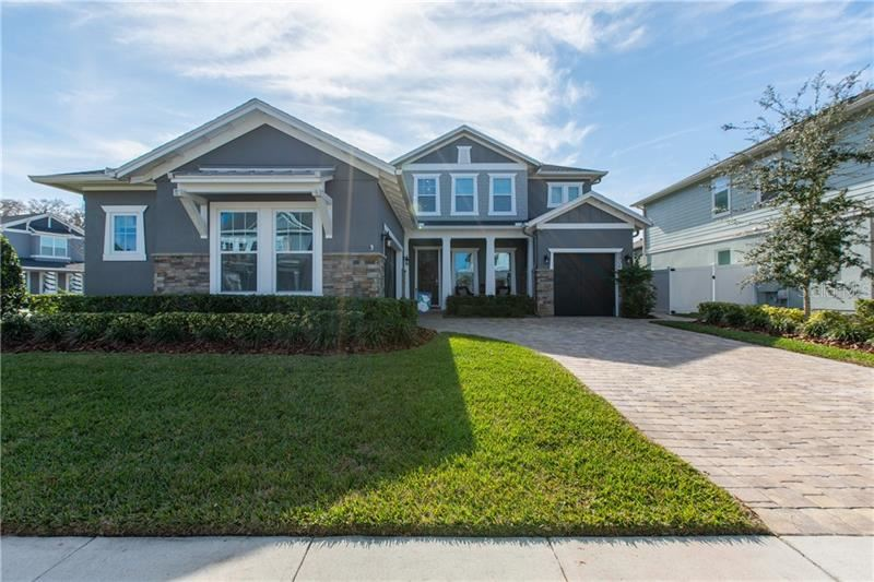 8906 FRODSHAM WAY, Winter Garden, FL 34787 - #: T3285814