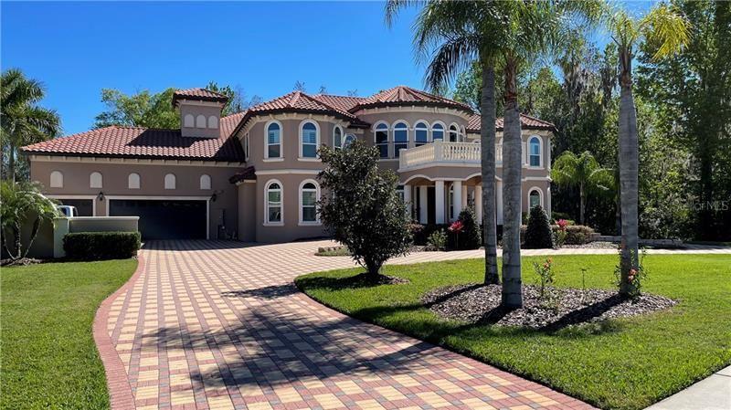 17923 CACHET ISLE DRIVE, Tampa, FL 33647 - MLS#: T3293814