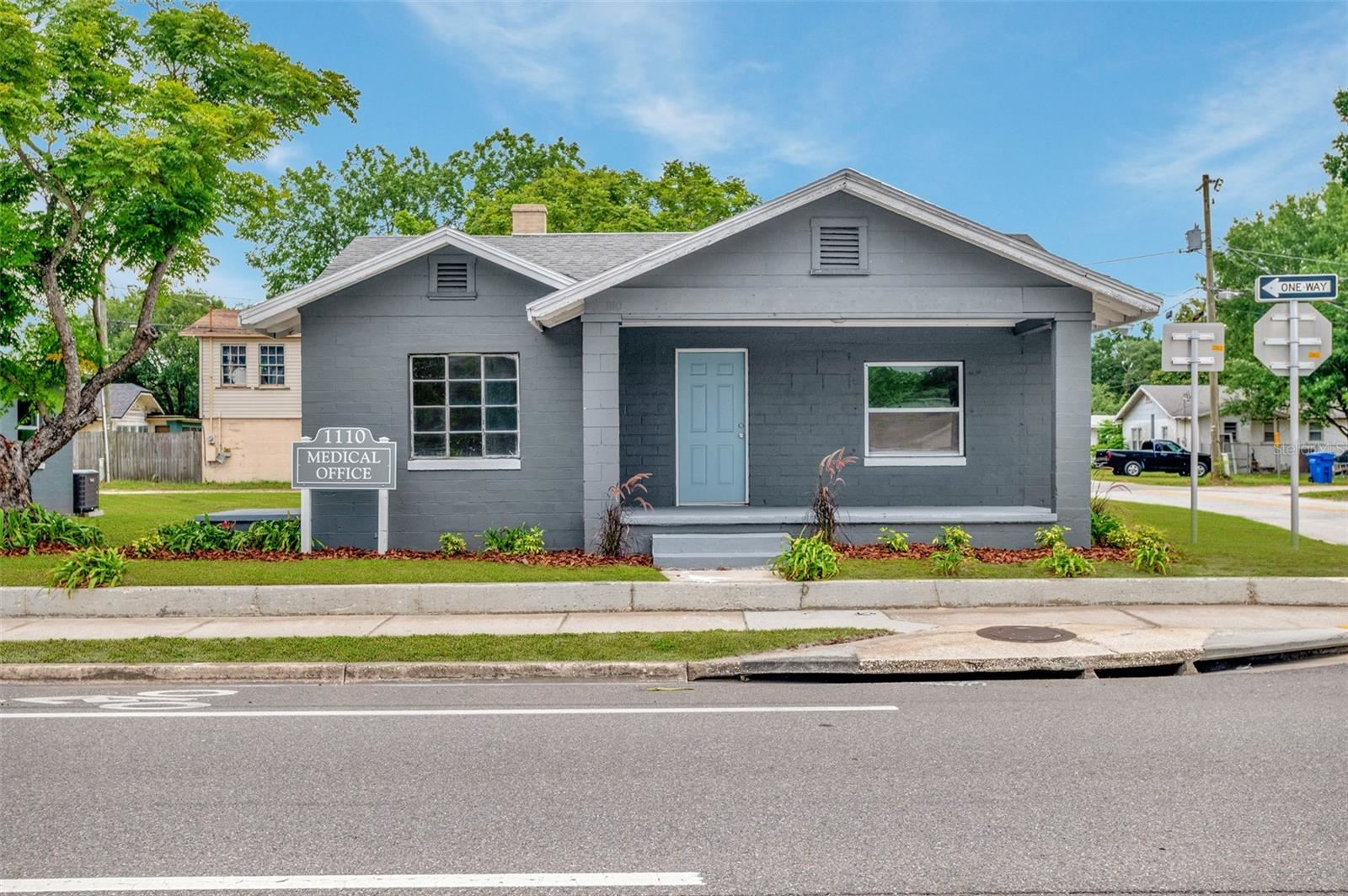 1110 E CANAL STREET, Mulberry, FL 33860 - #: T3312814