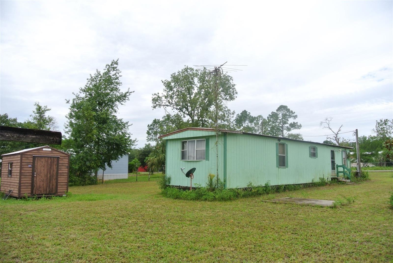 6334 HARTNESS DRIVE, Brooksville, FL 34602 - #: U8129814