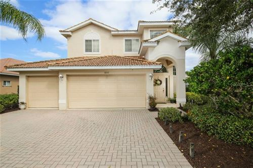 Photo of 8757 MONTEREY BAY LOOP, BRADENTON, FL 34212 (MLS # A4459815)