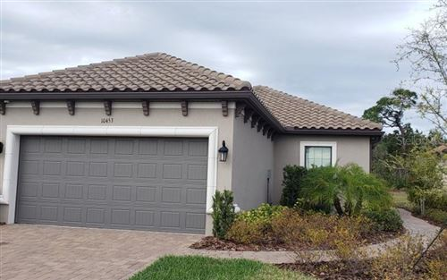 Photo of 10453 HIGHLAND PARK PLACE, PALMETTO, FL 34221 (MLS # O5838815)
