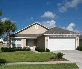 Photo of 8437 SECRET KEY COVE, KISSIMMEE, FL 34747 (MLS # O5853815)