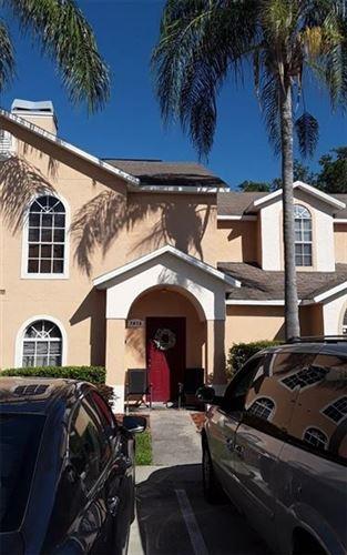 Photo of 1612 SANIBEL DRIVE, KISSIMMEE, FL 34741 (MLS # S5034815)