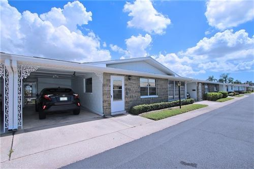 Photo of 12400 PARK BLVD #221, SEMINOLE, FL 33772 (MLS # U8092815)