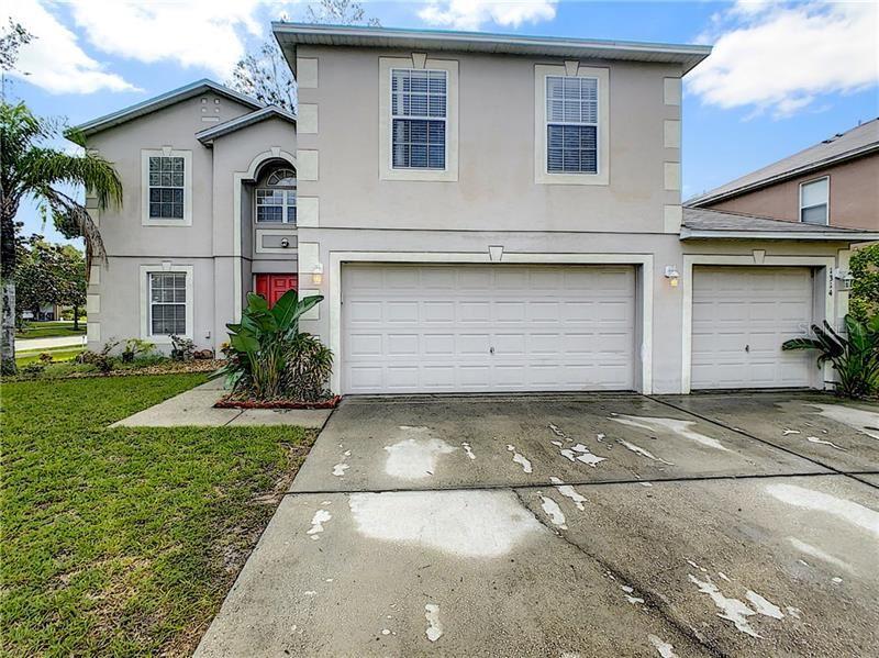 1314 HAWKS NEST AVENUE, Groveland, FL 34736 - #: G5032815