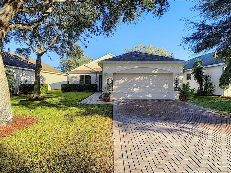 Photo of 2358 CALEDONIAN STREET, CLERMONT, FL 34711 (MLS # G5037815)