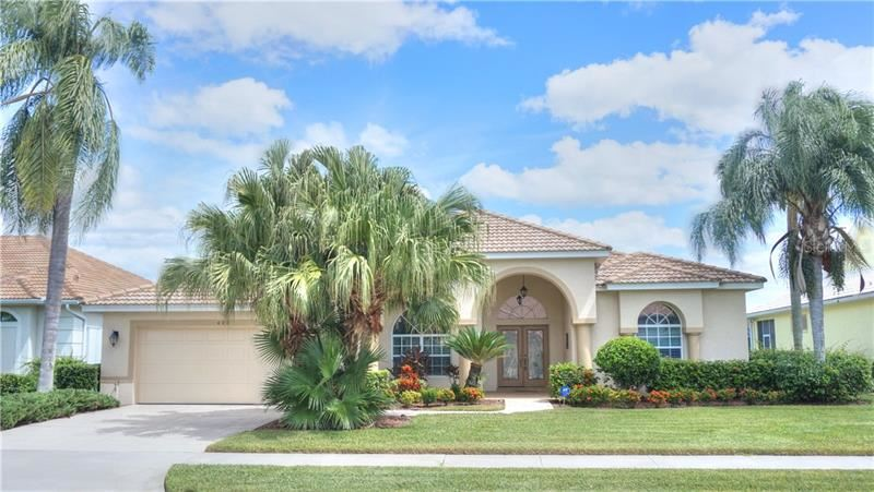 420 PEBBLE CREEK COURT, Venice, FL 34285 - #: N6111815