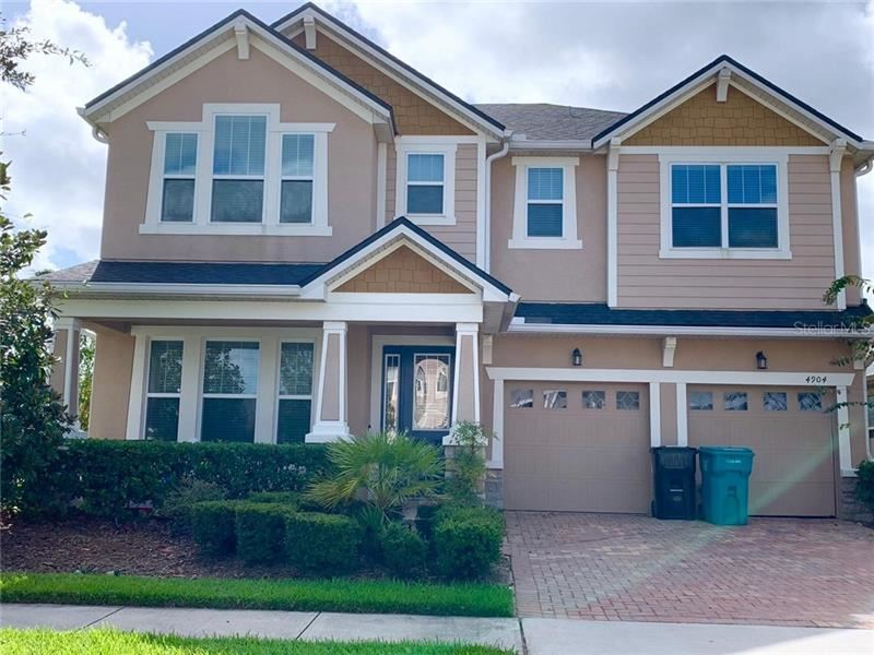 4904 PALM PARK STREET, Orlando, FL 32811 - MLS#: O5804815