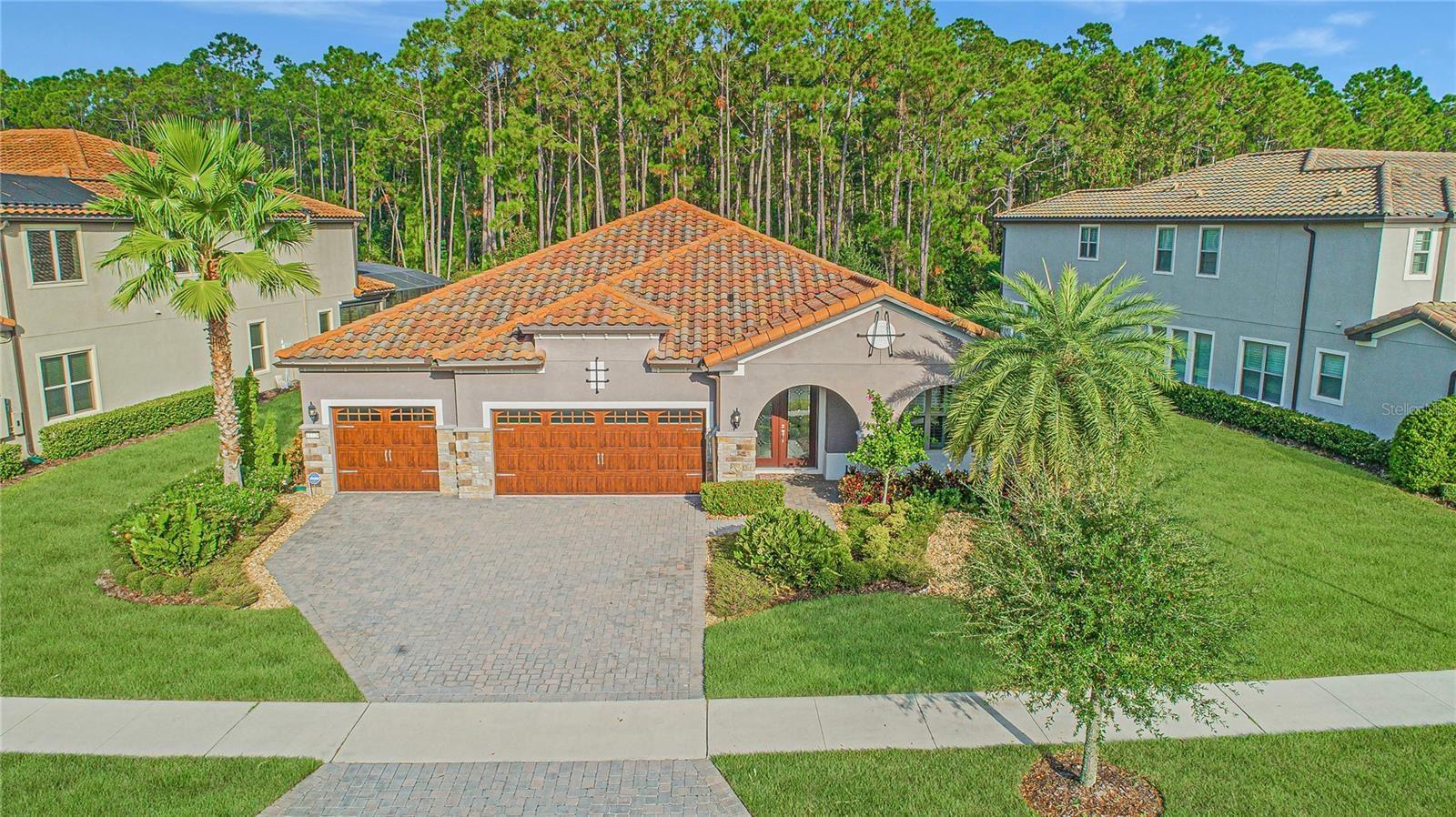 11728 SAVONA WAY, Orlando, FL 32827 - #: O5976815