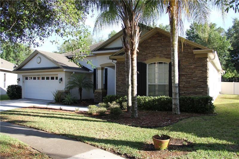 7155 DERWENT GLEN CIRCLE, Land O Lakes, FL 34637 - MLS#: T3237815