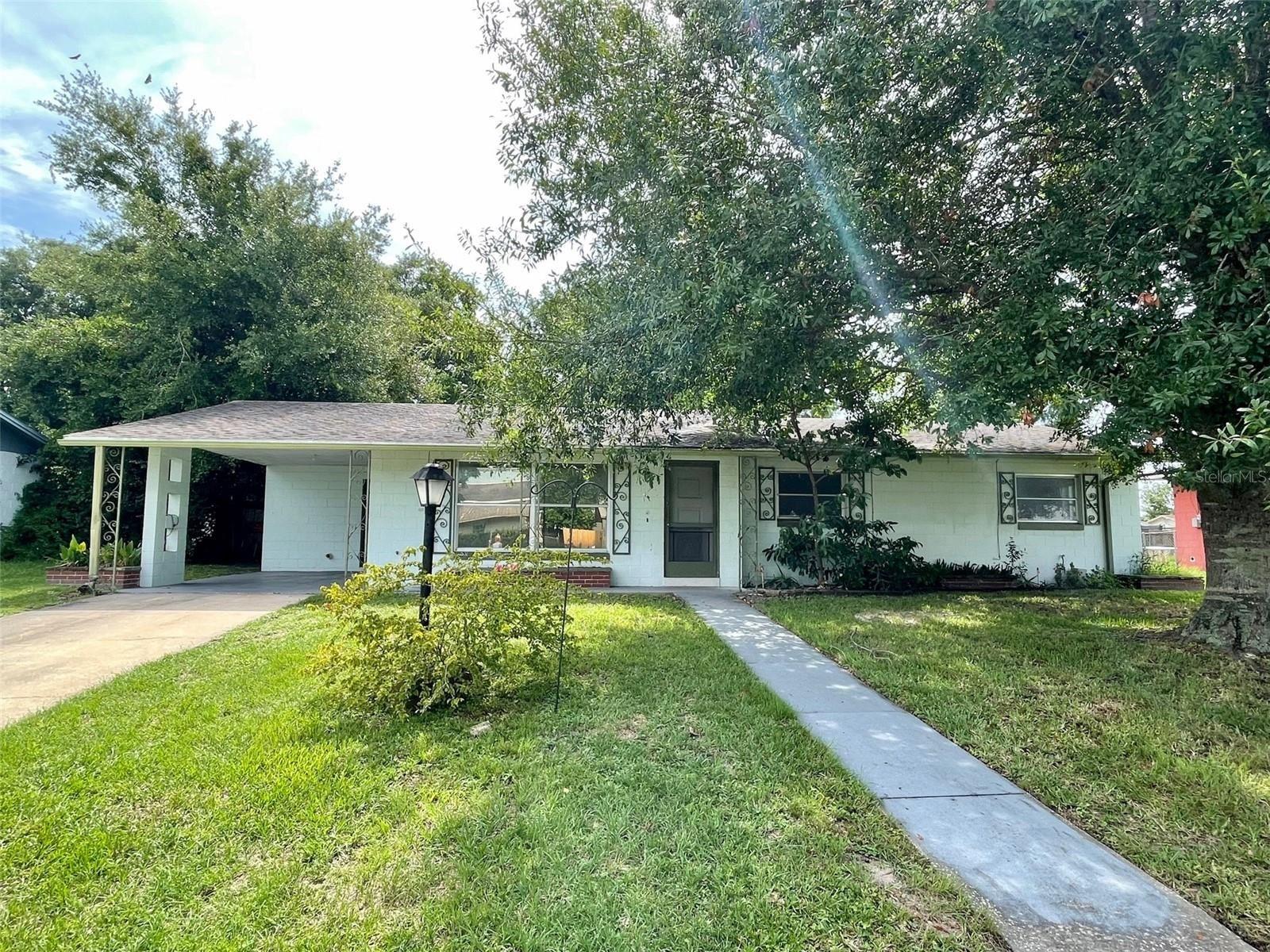 2220 SE 1ST STREET, Orange City, FL 32763 - #: V4919815