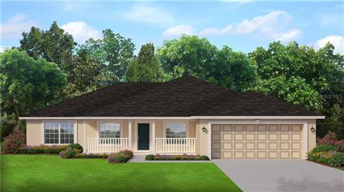 Photo of 2681 LAWYER TERRACE, NORTH PORT, FL 34288 (MLS # A4471816)
