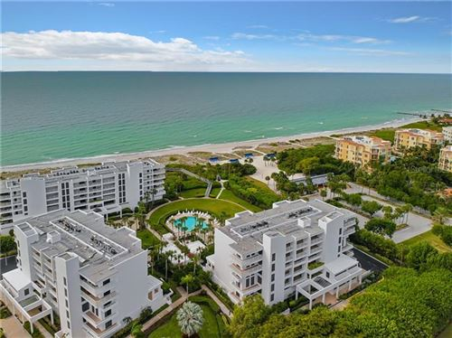 Photo of 2109 GULF OF MEXICO DRIVE #1401, LONGBOAT KEY, FL 34228 (MLS # A4486816)
