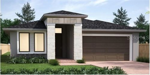 Photo of 2739 RIDDLE DRIVE, WINTER PARK, FL 32789 (MLS # O5936816)