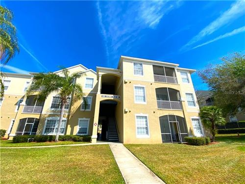 Photo of 8105 COCONUT PALM WAY #104, KISSIMMEE, FL 34747 (MLS # S5030816)