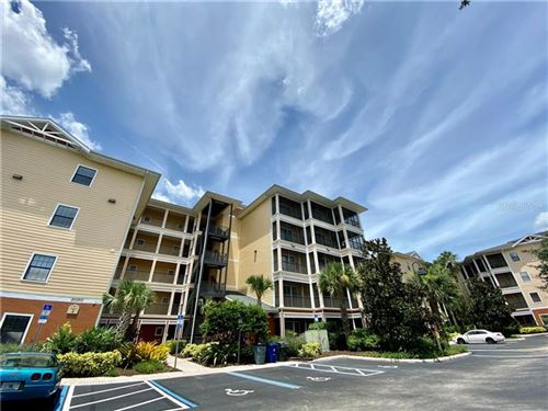 Photo of 3050 PIRATES RETREAT COURT #201, KISSIMMEE, FL 34747 (MLS # S5037816)
