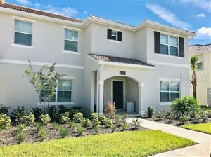 Photo of 8947 STINGER DRIVE, CHAMPIONS GATE, FL 33896 (MLS # T3179816)