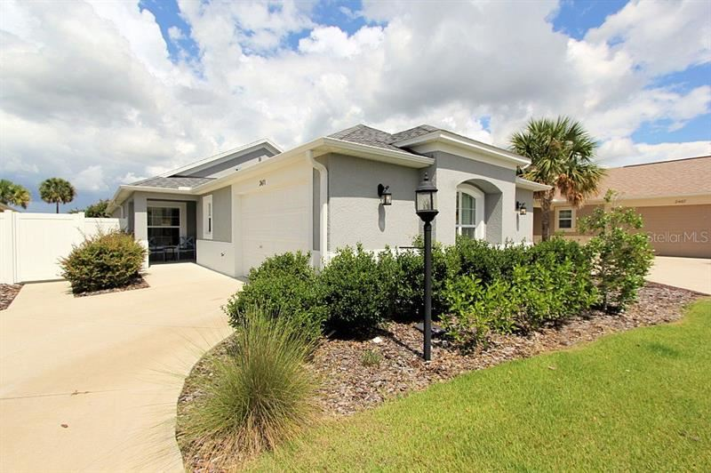 2471 DAY DRIVE, The Villages, FL 32163 - #: G5037816
