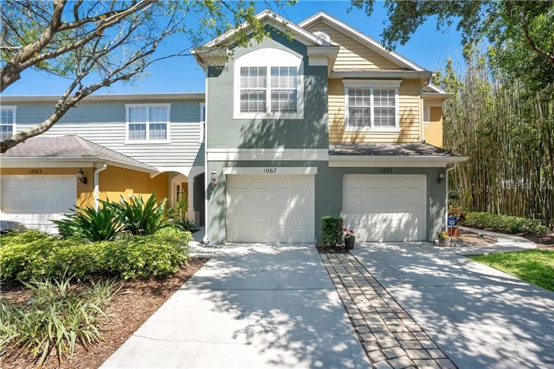 1067 LEVENSOR COURT, Sanford, FL 32771 - #: O5855816