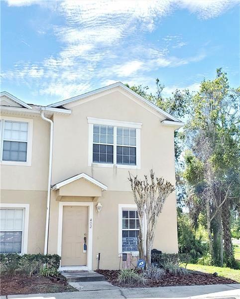 402 WILTON CIRCLE, Sanford, FL 32773 - #: O5863816