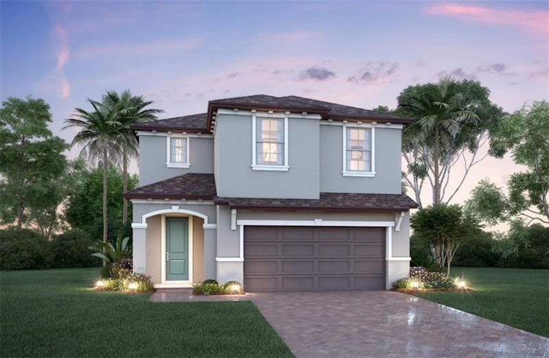 9854 AUREA MOSS LANE, Orlando, FL 32832 - #: O5869816