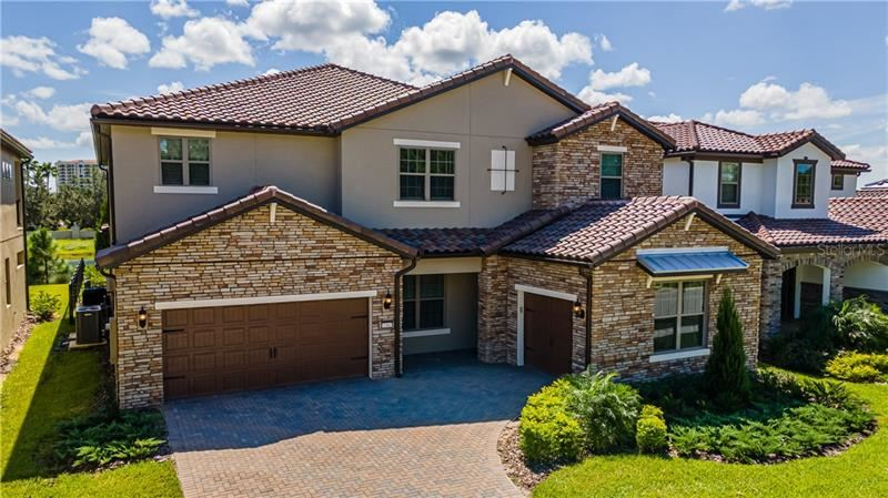 11443 CITRUS FIELDS PLACE, Orlando, FL 32836 - #: O5886816