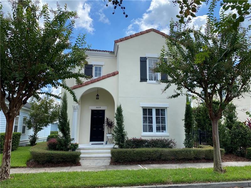 2823 WILFORD AVENUE, Orlando, FL 32814 - MLS#: O5889816