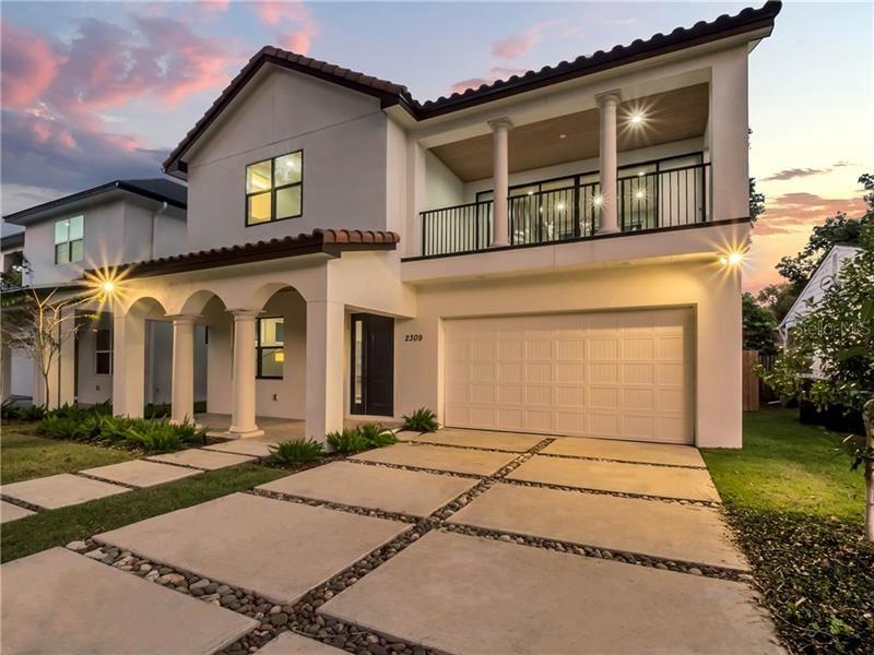 2309 DEPAUW AVENUE, Orlando, FL 32804 - #: O5906816