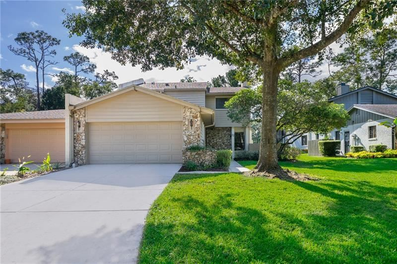 1221 ROYAL OAK DRIVE, Winter Springs, FL 32708 - #: O5909816