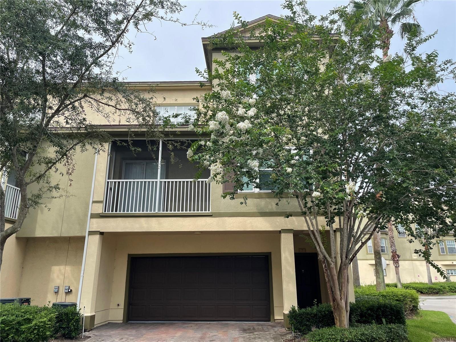 2514 GRAND CENTRAL PARKWAY #7, Orlando, FL 32839 - #: O5960816