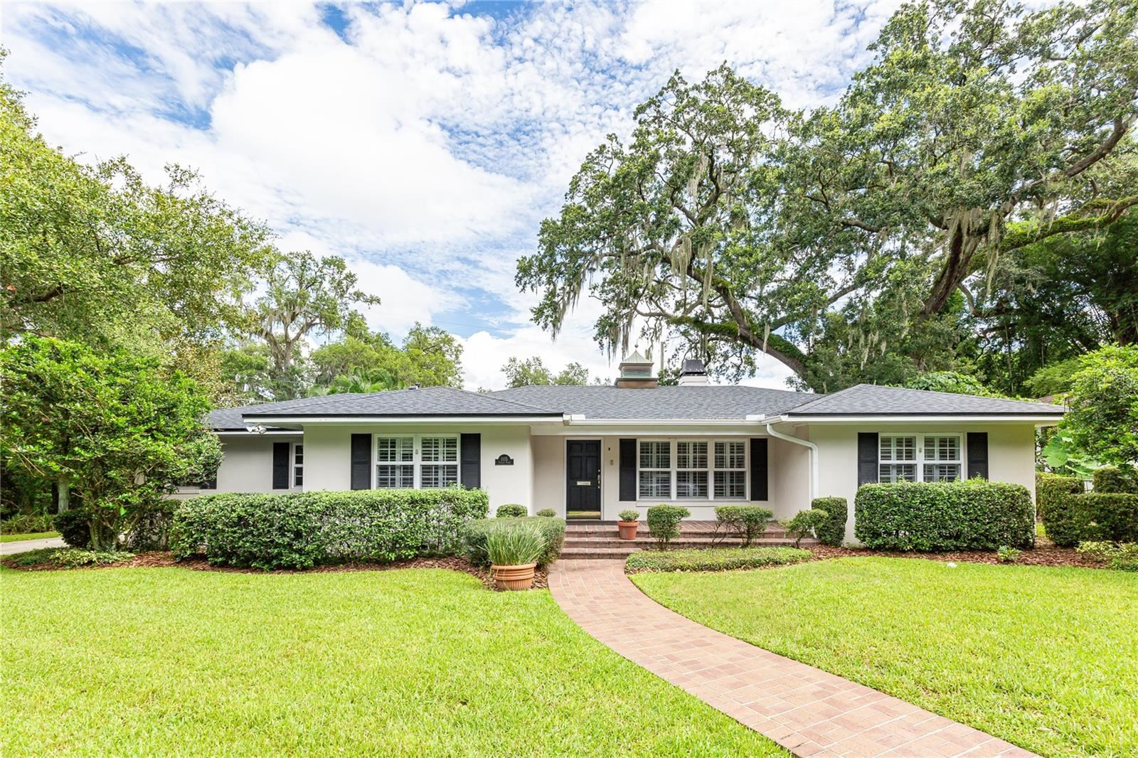 1115 SEVILLE PLACE, Orlando, FL 32804 - #: O5965816