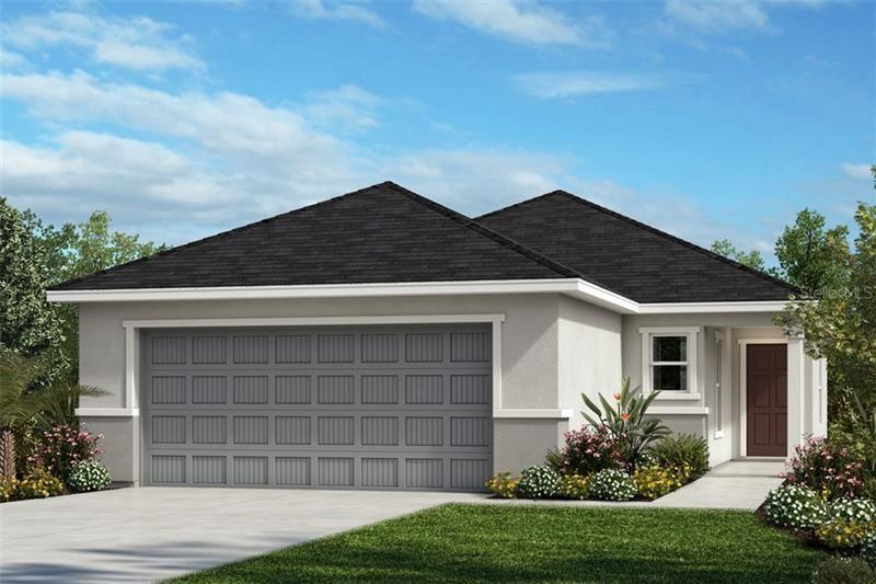 11227 GOLD COMPASS STREET, Gibsonton, FL 33534 - #: T3281816