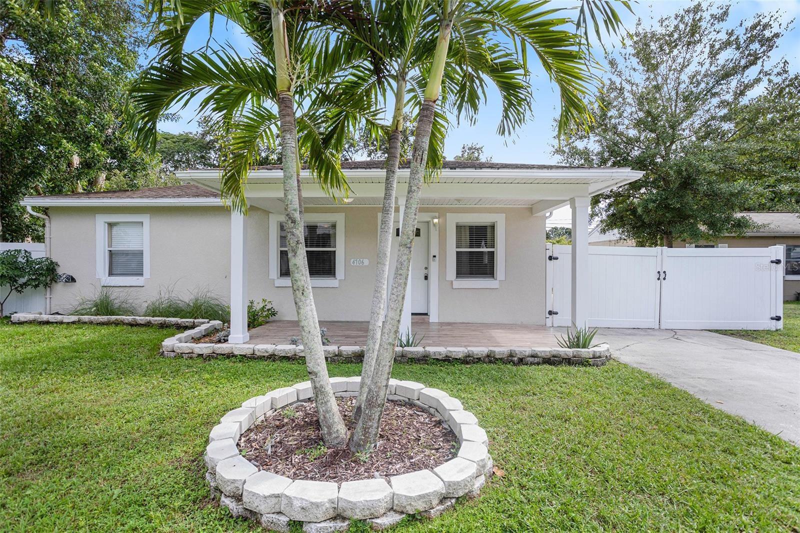 4706 W LAWN AVENUE, Tampa, FL 33611 - MLS#: T3330816