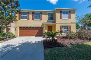 Photo of 30931 SONNET GLEN DRIVE, WESLEY CHAPEL, FL 33543 (MLS # A4433817)