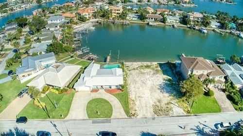 Photo of 425 22ND STREET, BELLEAIR BEACH, FL 33786 (MLS # A4462817)