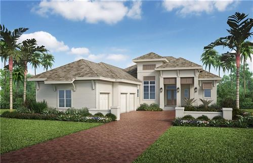 Photo of 16007 TOPSAIL TERRACE, LAKEWOOD RANCH, FL 34202 (MLS # A4463817)