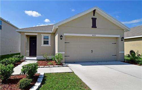 Photo of 4529 LONG BRANCH LANE, PALMETTO, FL 34221 (MLS # A4467817)