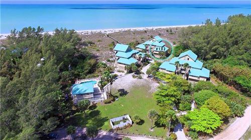 Photo of 9200 LITTLE GASPARILLA ISLAND #102, PLACIDA, FL 33946 (MLS # D6110817)