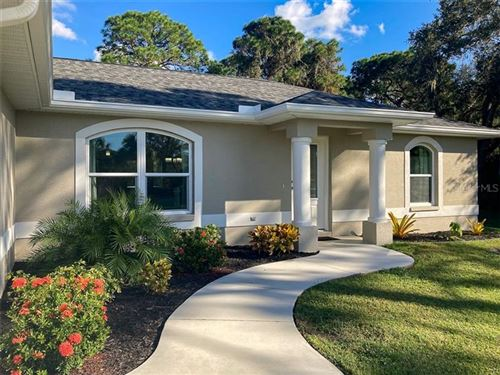 Photo of 1774 VIRGINIA STREET, NORTH PORT, FL 34287 (MLS # N6112817)