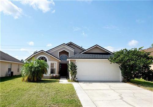 Photo of 8480 FORT CLINCH AVENUE, ORLANDO, FL 32822 (MLS # O5937817)